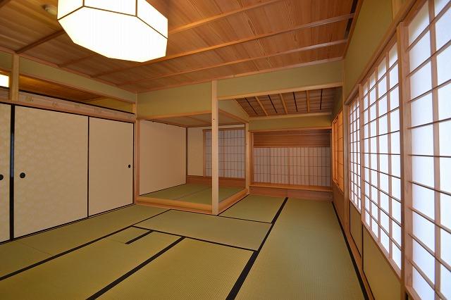 木製建具工事 佐世保市 室内木造作 建具 特注家具 平松装備株式会社