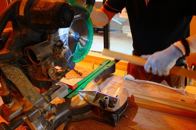 緻密な設計施工 佐世保市 室内木造作 建具 特注家具 平松装備株式会社