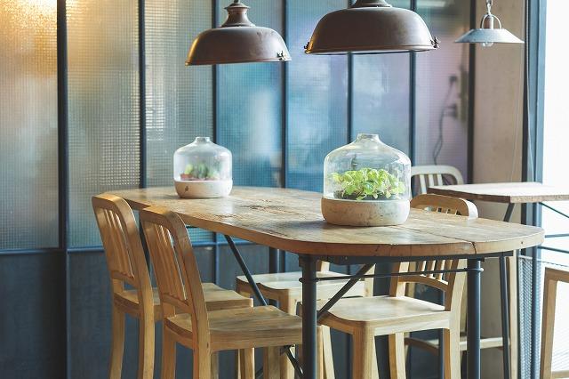 特注家具工事佐世保市 室内木造作 建具 特注家具 平松装備株式会社